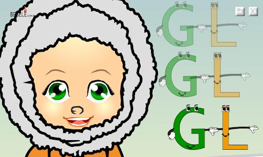 Sílabas Complexas GL GR 1.0.0 screenshots 2