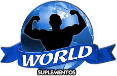 Loja WORLD Supplements - São Luís