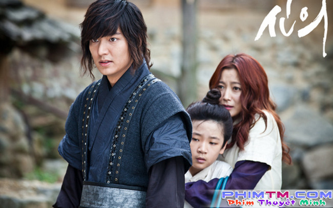 Tạm biệt anh Lee Min Ho lên đường nhập ngũ, người không chỉ là chồng của lọ lem! - Ảnh 8.