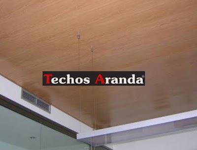 Techos aluminio en Murcia