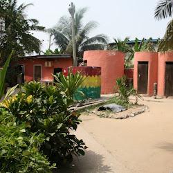 Ghana: Cape Coast Guesthouse
