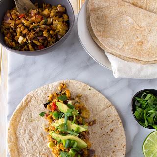 Favorite Vegan Tempeh Taco Filling