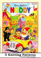 NODDY: 5 TOYS