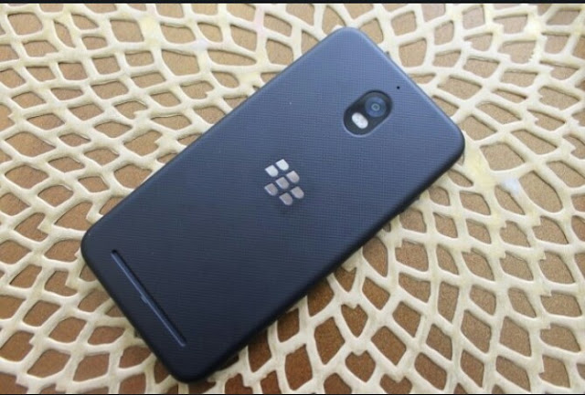 Blackberry Aurora - Price And Specifications In Nigeria