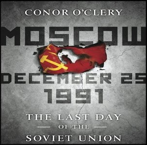 Moscow, December 25, 1991: book review