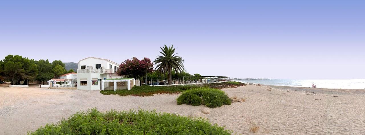 Camping Cala d'Oques Tarragona