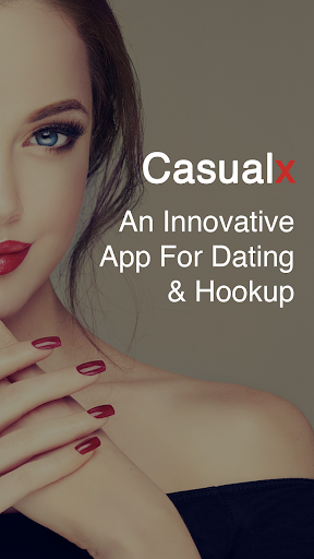 Casualx: Casual Hook Up Dating & Local NSA Hookup Apk 1