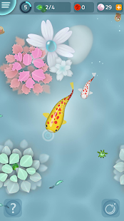 Zen Koi Screenshot