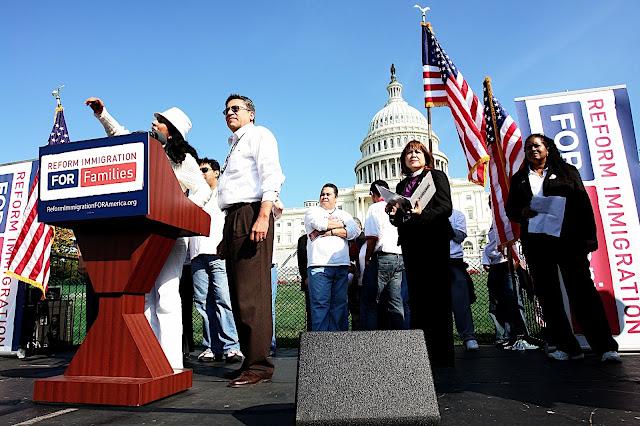 NL Fotos de Mauricio- Reforma MIgratoria 13 de Oct en DC - DSC00840.JPG