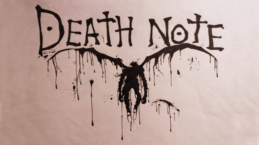 Death Note Hindi Dubbed