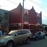 Oxkutzcab, site of the second Regional Church Planting Seminar