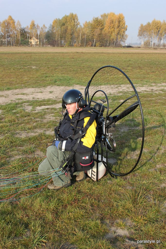 Szkolenie paralotniowe Październik 2011 - IMG_9983.JPG