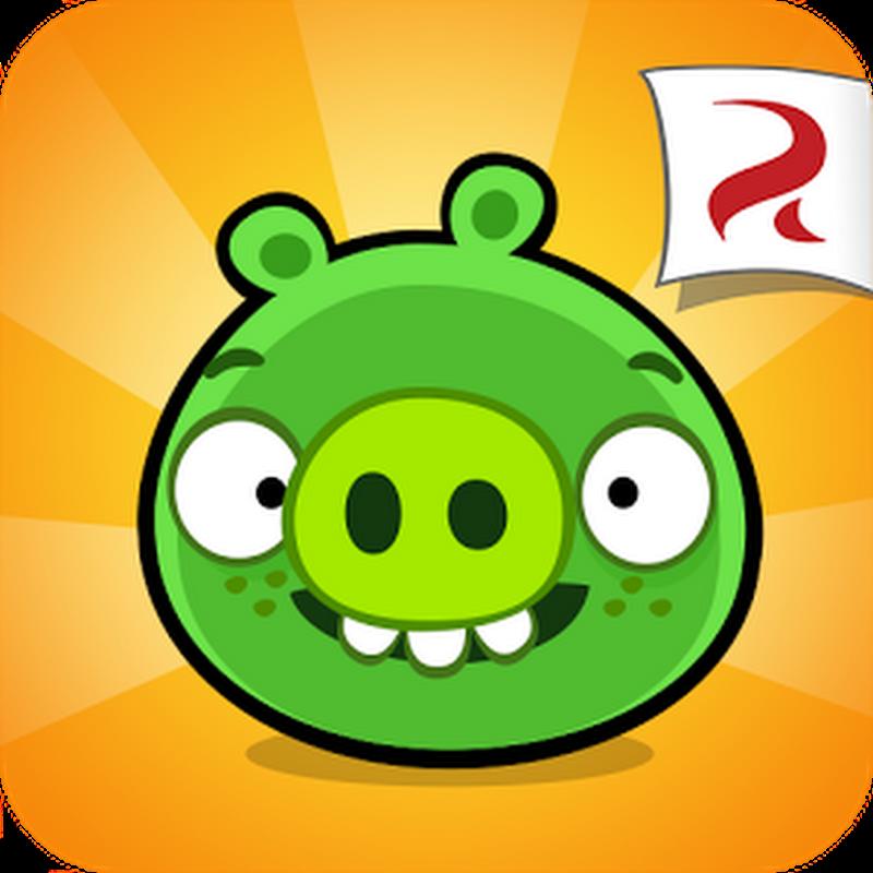 [Android] BAD PIGGIES 1.9.0 APK下載!邪惡豬反擊憤怒鳥