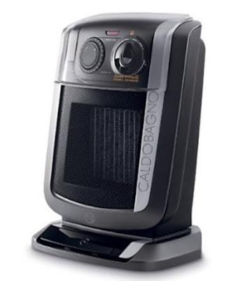 I 10 migliori termoventilatori e scaldini per il bagno per for I migliori termoventilatori