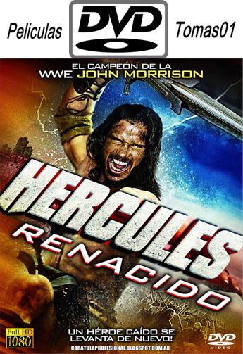 Hercules Renacido (2014) DVDRip