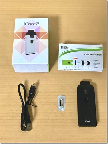 FullSizeRender 24 08 17 10 27 5 thumb%255B9%255D - 【レビュー】「iCare 2」コンパクトなのに煙量抜群?!持ち運ぶならこれ!小さいけど頼れるすごいやつ。サブ機にもってこい!【レビュー/VAPE/電子タバコ】