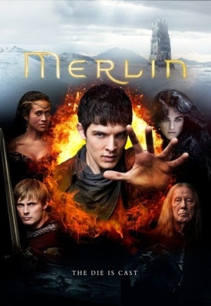 Baixar As Aventuras de Merlin 4ª Temporada Dublado