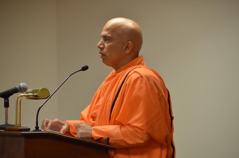Day 1 Swami Vivekananda -150 years by Swami Tyagananda