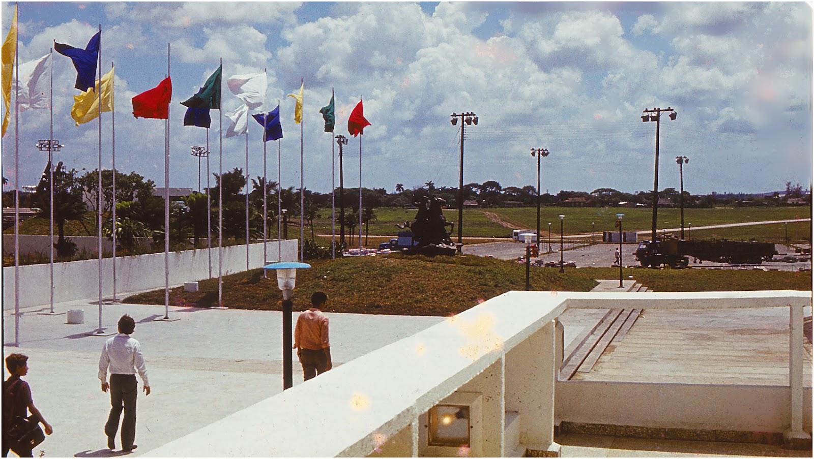 © Archivo Arq. Reinaldo Togores