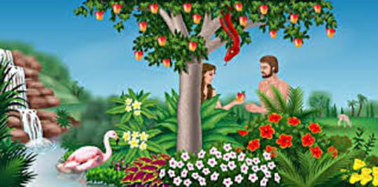 Bài 2&3:THIÊN CHÚA MẶC KHẢI-THIÊN CHÚA TẠO DỰNG