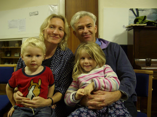 Architect team - Lucy & Andrew with Feddie and Iona.JPG