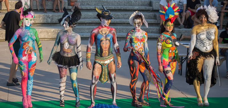 IMG_5014 Color Sea Festival Bodypainting 2018