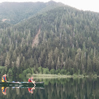 May 2014 Wynoochee Lake Camp/Canoe - CIMG5232.JPG