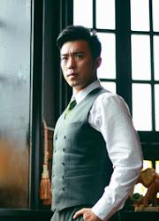 Li Po China Actor