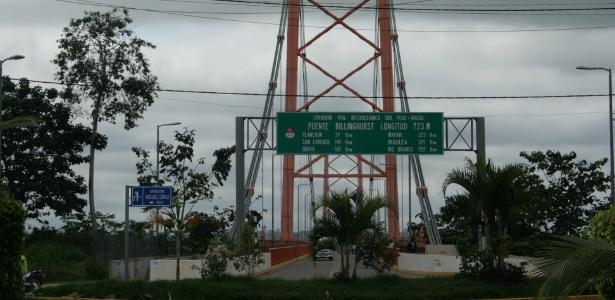 Terremoto de magnitude 7,1 atinge o Peru e é sentido no Brasil