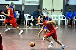 Altura -NBA Senior M