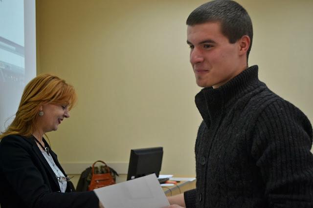 Srednjoškolci na blok nastavi iz Računovodstva, Srednja ekonomska škola Valjevo - DSC_8494.JPG