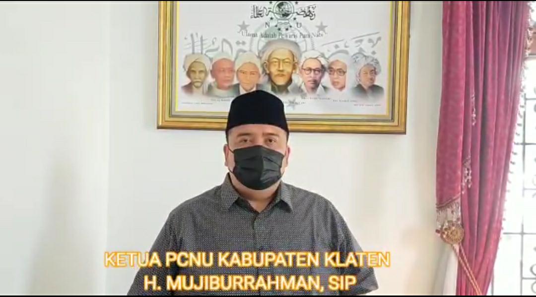 Dinilai Sangat Layak, PCNU Klaten Apresiasi Dukungan Penunjukan Komjen Pol Listyo Sigit Prabowo Sebagai Calon Tunggal Kapolri