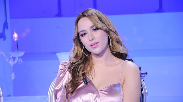 نرمين صفر : خدمت عاملة نظافة باش نجم نعيش.. ونطالب الدولة تعملي شارع بإسمي (فيديو)