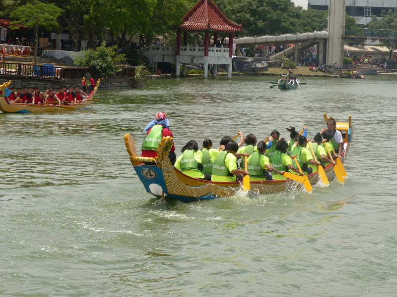 Dragon boat festival à Longtan ( Taoyuan) - dragonboat%2B123.JPG