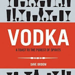 "Dave Broom ""Vodka. A Toast to the Purest Spirits"", Carlton Books Limited, London 2015.jpg"