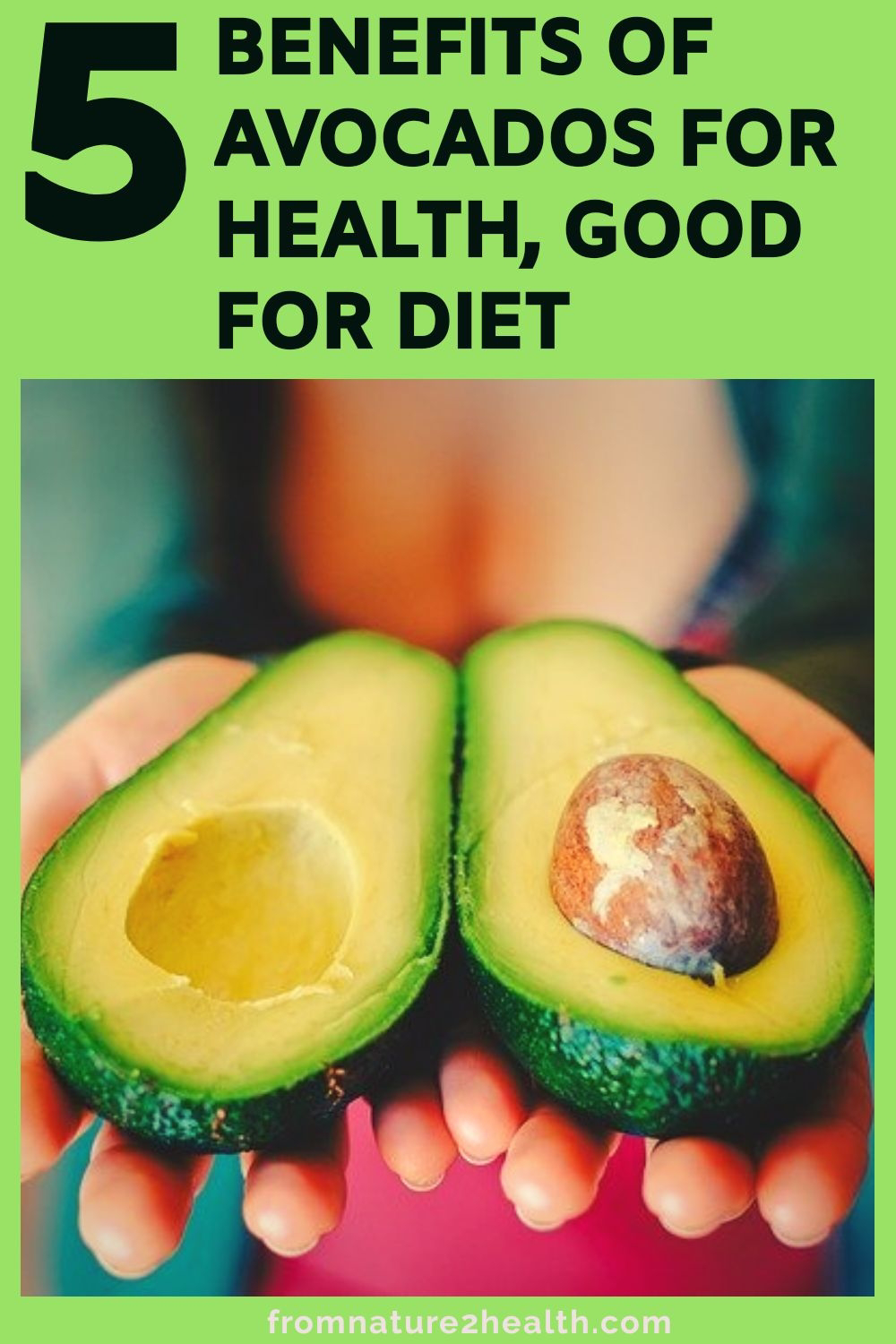 5 Benefits of Avocados for Cancer, Cholesterol, Digestion, Heart Disease