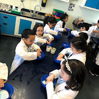 KG-B Little Beaker Field Trip (2018-19)