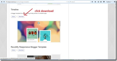 download-template