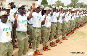 NYSC Batch 'A' Online Registration Guide and Requirements 2018