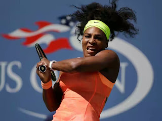 2016 US Open: Serena Williams Beats Yaroslava Shvedova To Claim 308th Win