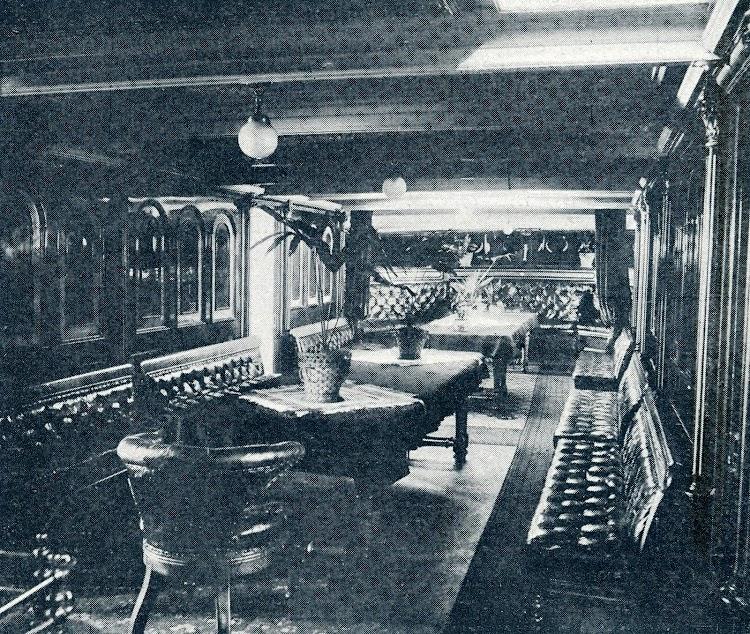 Salón comedor. Revista Vida Marítima. 1906.JPG