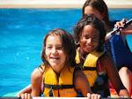 Festes de Sant Llorenç 2016. 8 d'Agost. Watersports - 3