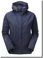 Sprayway Womens Goretex 3 in 1 jacket