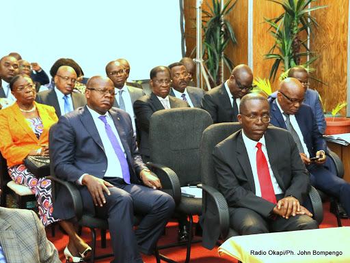RDC : Augustin Matata Ponyo out, Vital Kamerhe in ?