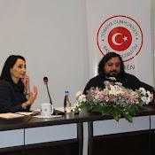 Yazar Hakan Günday ile Edebiyat Sohbeti
