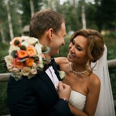 Wedding photographer Inna Vasileva (inkavv). Photo of 07.10.2016