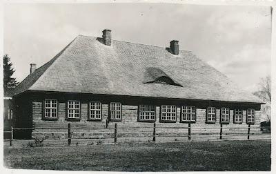 Загривье, 1938 гг.(RM F 105:404 SA Virumaa Muuseumid)