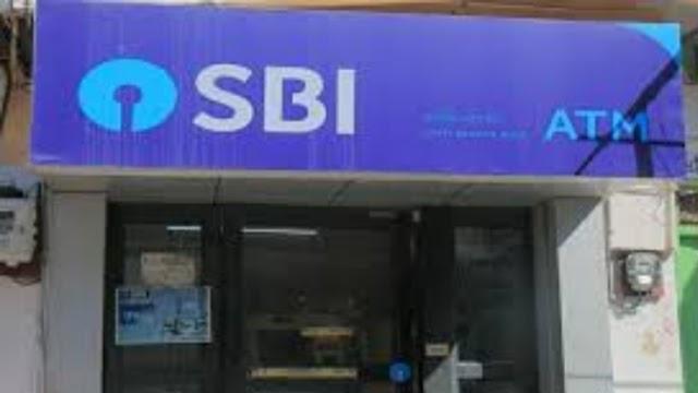 SBI का बड़ा फैंसला अब ATM से Cash निकालने पर देना होगा 15 रुपया, सिर्फ 4 Cash निकालना होगा फ्री।