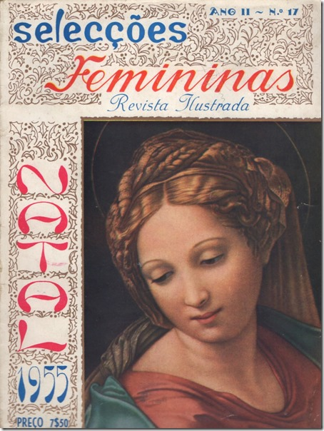 revista_seleccoes_femininas_1955
