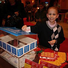 Expo Boda 2010 Comunión
